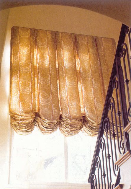 17 Extraordinary Different Types Of Roman Shades Image Ideas