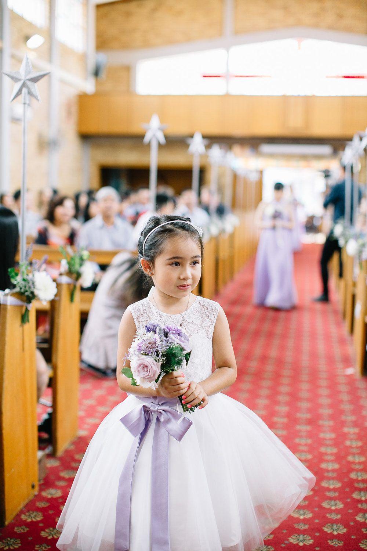 Anna & Phillip Sydney Wedding Flowers by Lime Tree