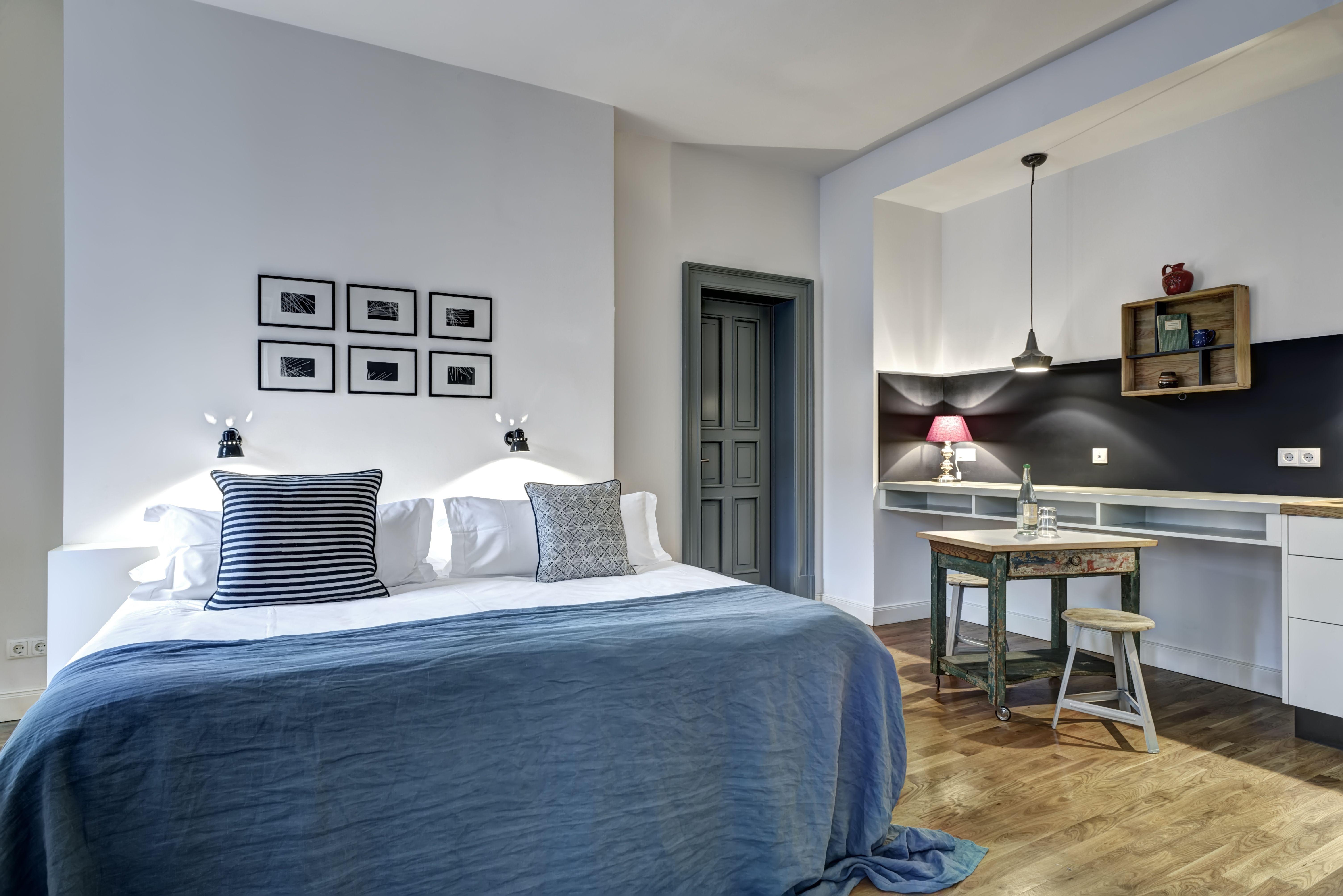 Gorki Apartments Berlin categorki 2a at the gorki apartments in berlin designed by