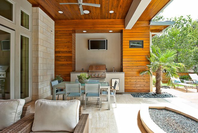 outdoor ceiling fan design ideas for fresh and cool space | fans ... - Outdoor Patio Ceiling Ideas