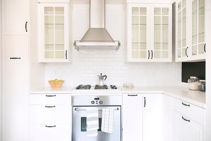 Gl Door Kitchen Cabinets Oil Rubbed Bronze Pulls Shelvesg Not Only Are Front Functional And Attractive