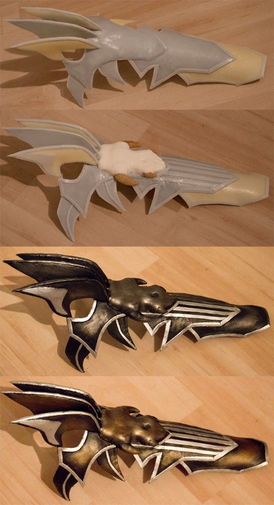 Armor, armor and even more armor! | Props | Cosplay, Cosplay