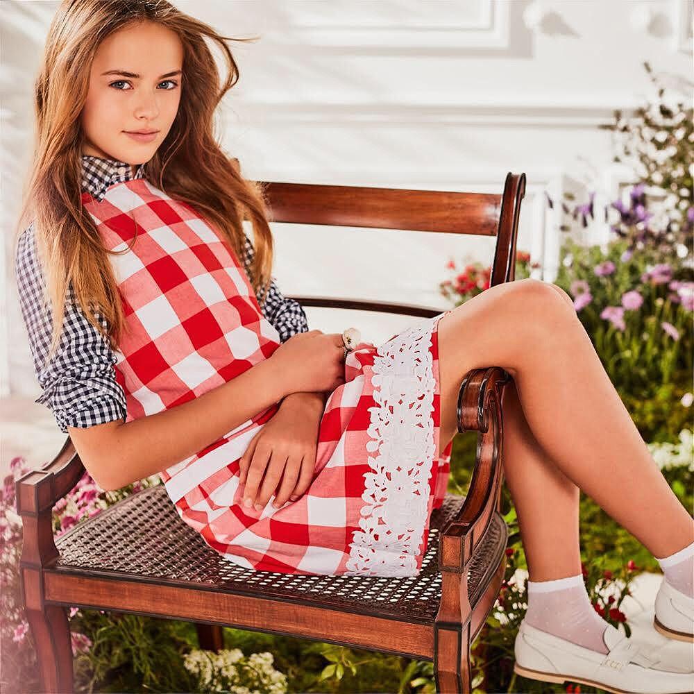 Shoes teen models — pic 5