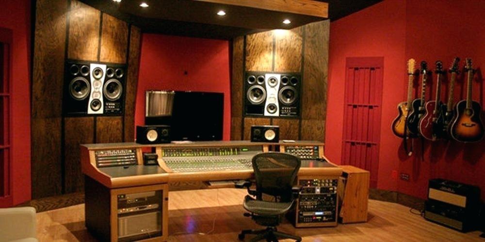 Home Music Studio Design Ideas Music Studio Room Home Studio Music Studio Room
