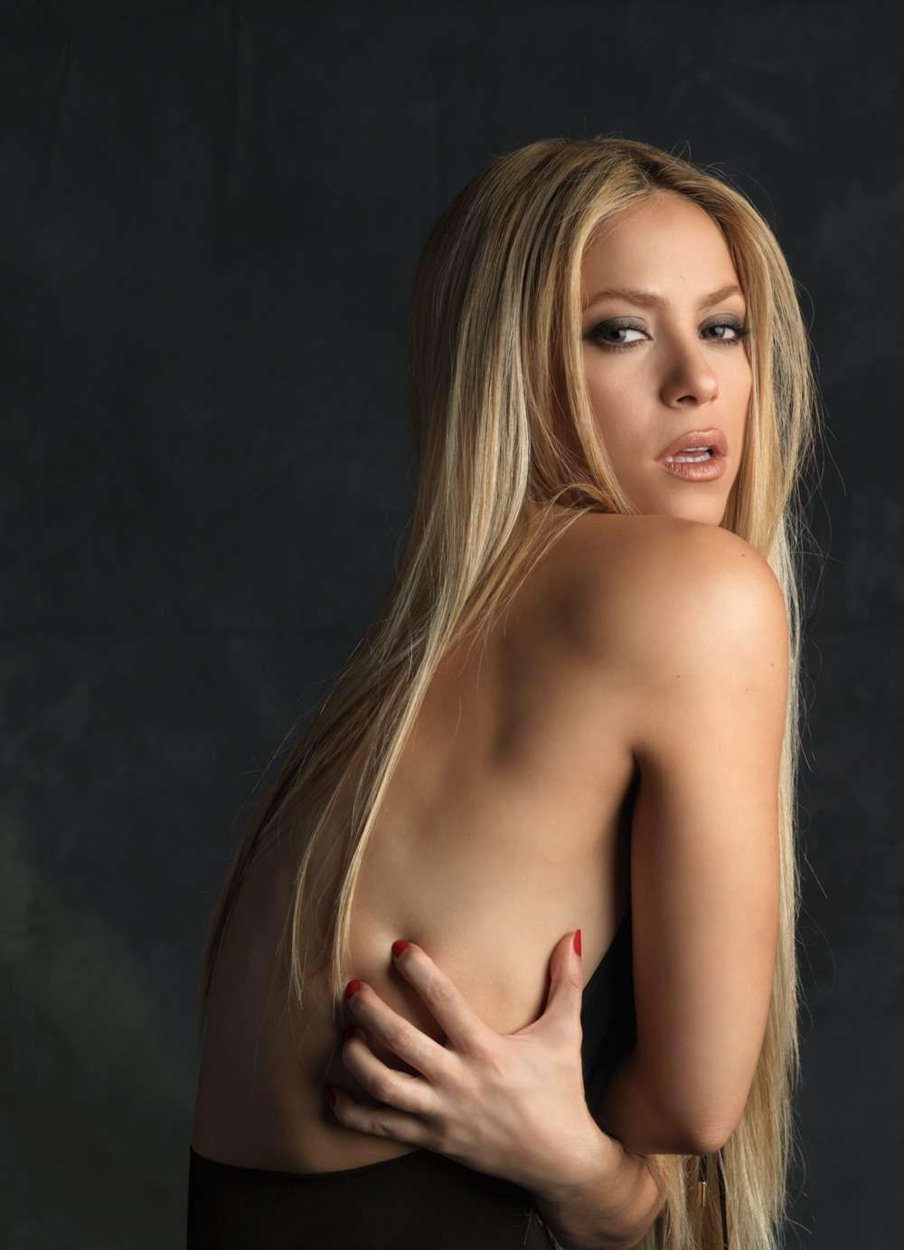 Assured it. nude shakira excellent, agree