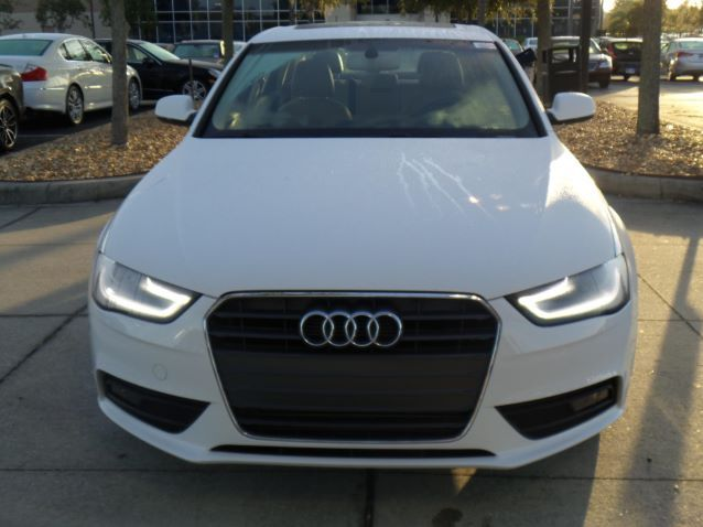 Used 2017 Audi A4 In Orlando Florida Carmax 23 000