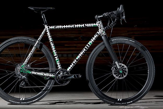 To Be Fair We Haven T Seen Too Many Cyclocross Bikes Made