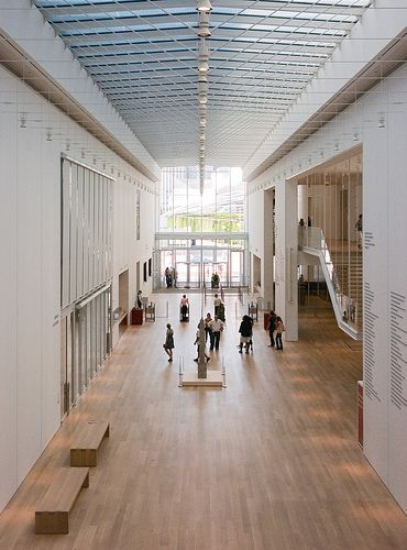 Art Institute Chicago Modern Wing Architecture Art Museum Architecture Art Institute Of Chicago