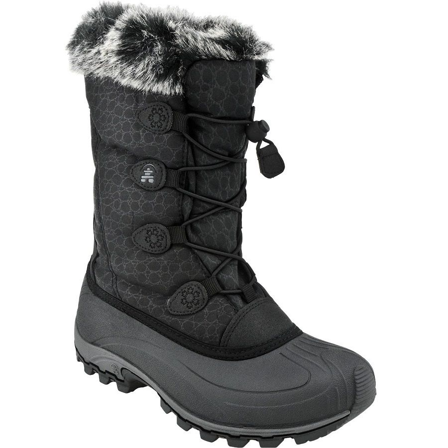 Women's Momentum Boot | Made in USA snow & winter | Boots