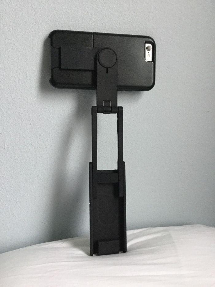 promo code 9f760 7a731 Shelfie - A Selfie Stick in an OTTERBOX Mobile Phone Case | Gadgets ...