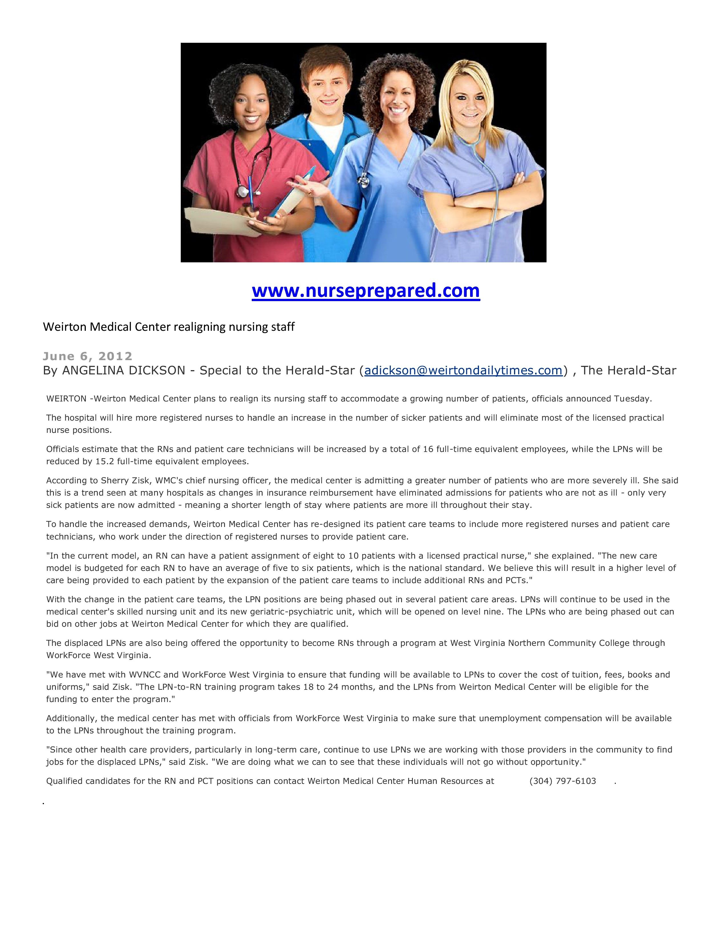 Nursing Staff Nursing Students College Nursing Travel Nursing