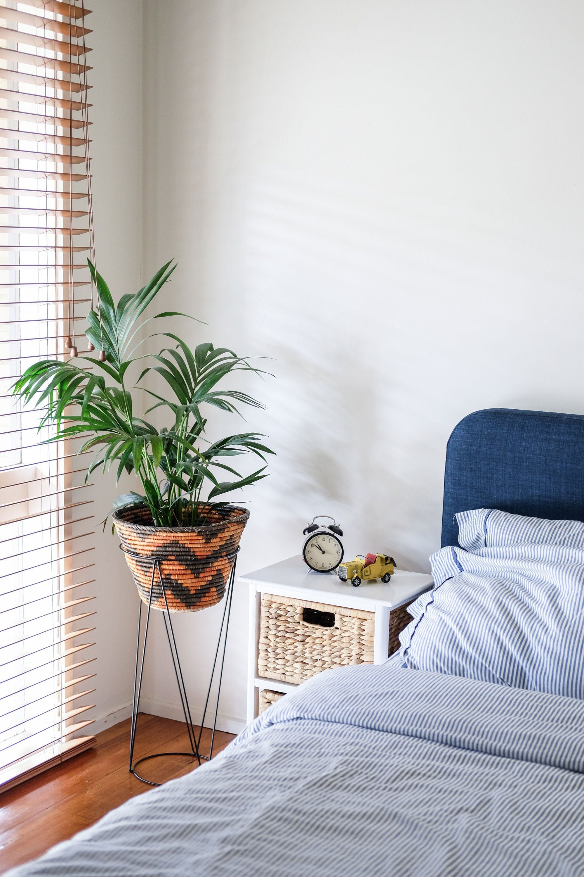 A Melbourne Rental Apartment Is A Cheery, Happy, Modern Mix