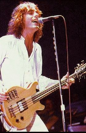 tom petersson with his 12 string bass cheap trick forever in 2019 cheap trick guitar. Black Bedroom Furniture Sets. Home Design Ideas