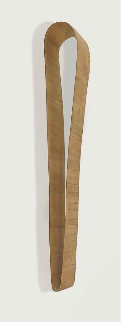 Martin Puryear (b. 1941) Untitled