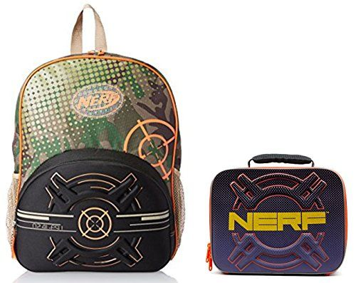 Robot Check Fashion Backpack Backpacks Insulated Lunch Box