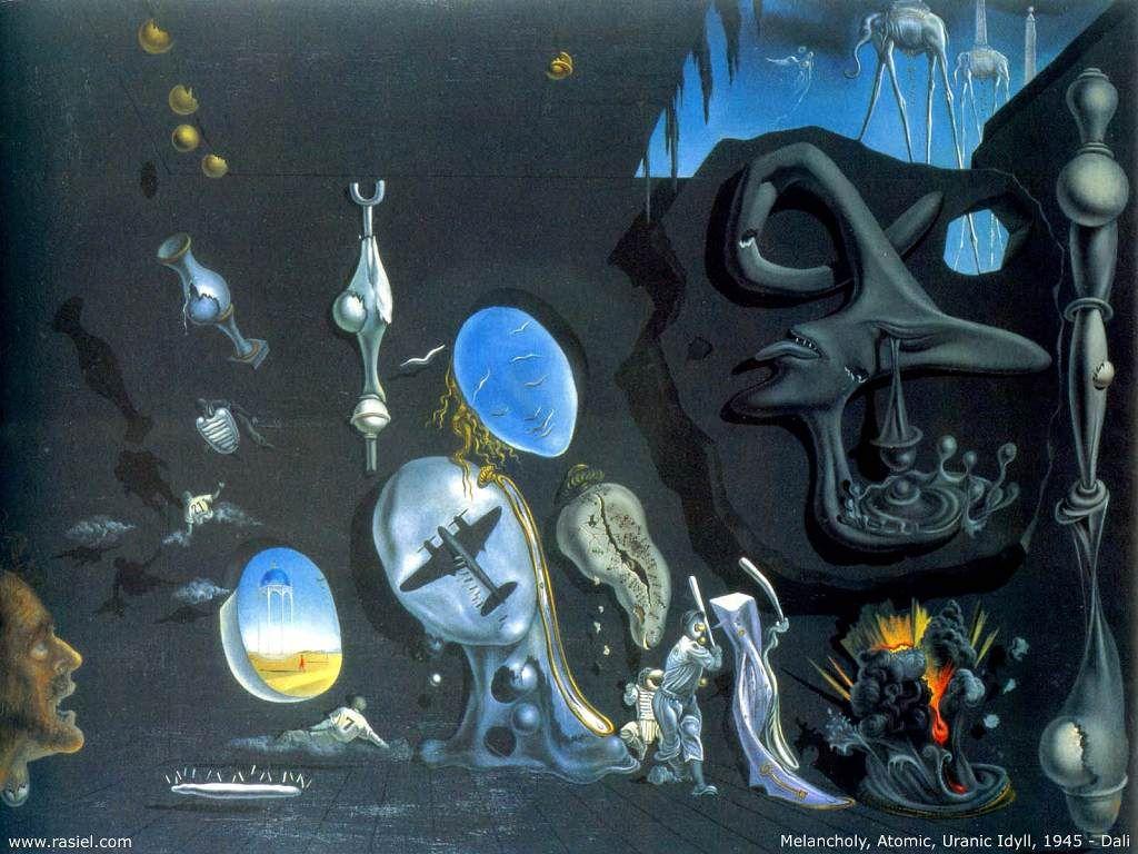 the hallucinogenic toreador analysis