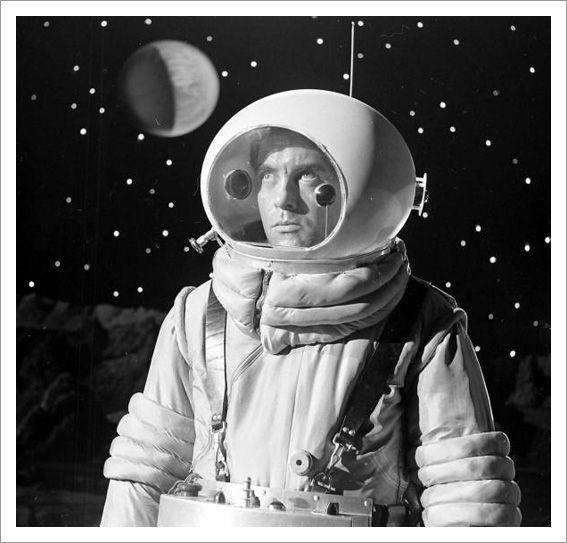 Moon landing essay