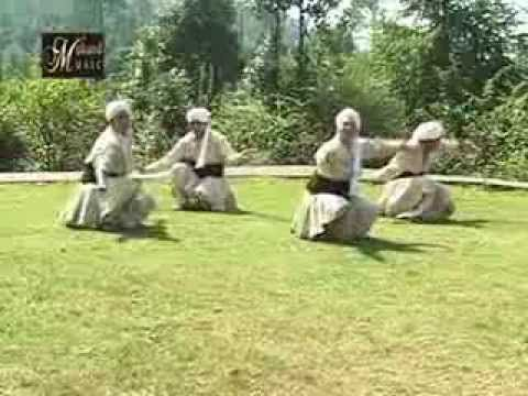 "Bharmorariyo ""Newly Himachali Folk Song In 2014"" By Rumail Singh"
