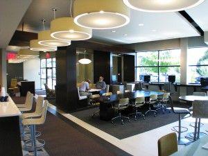 Murney Associates Primrose West Office