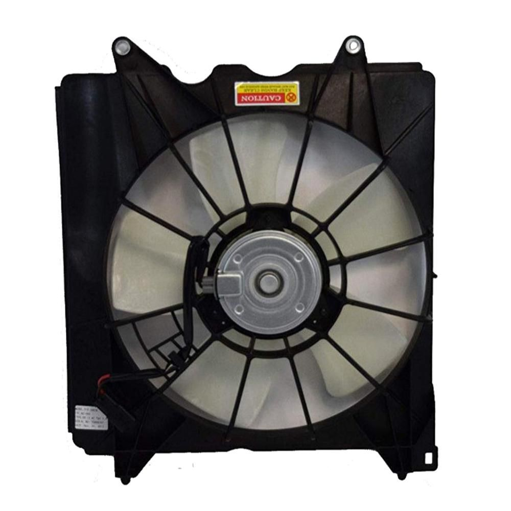TYC Engine Cooling Fan Assembly 2009-2014 Acura TSX 2.4L