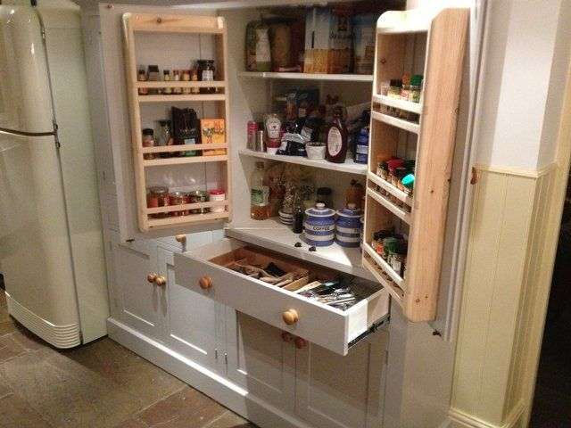Preloved Uk Free Ads Buy And Sell With Local Classifieds Kitchen Larder Units Kitchen Larder Larder Unit