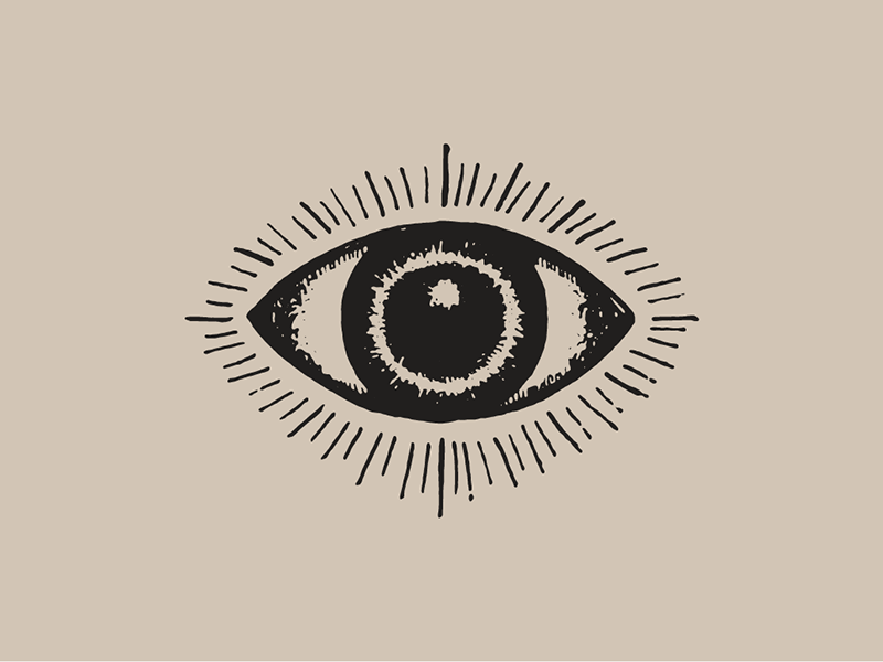 Vision Clarity Draw Eyes Clarity And Hand Drawn