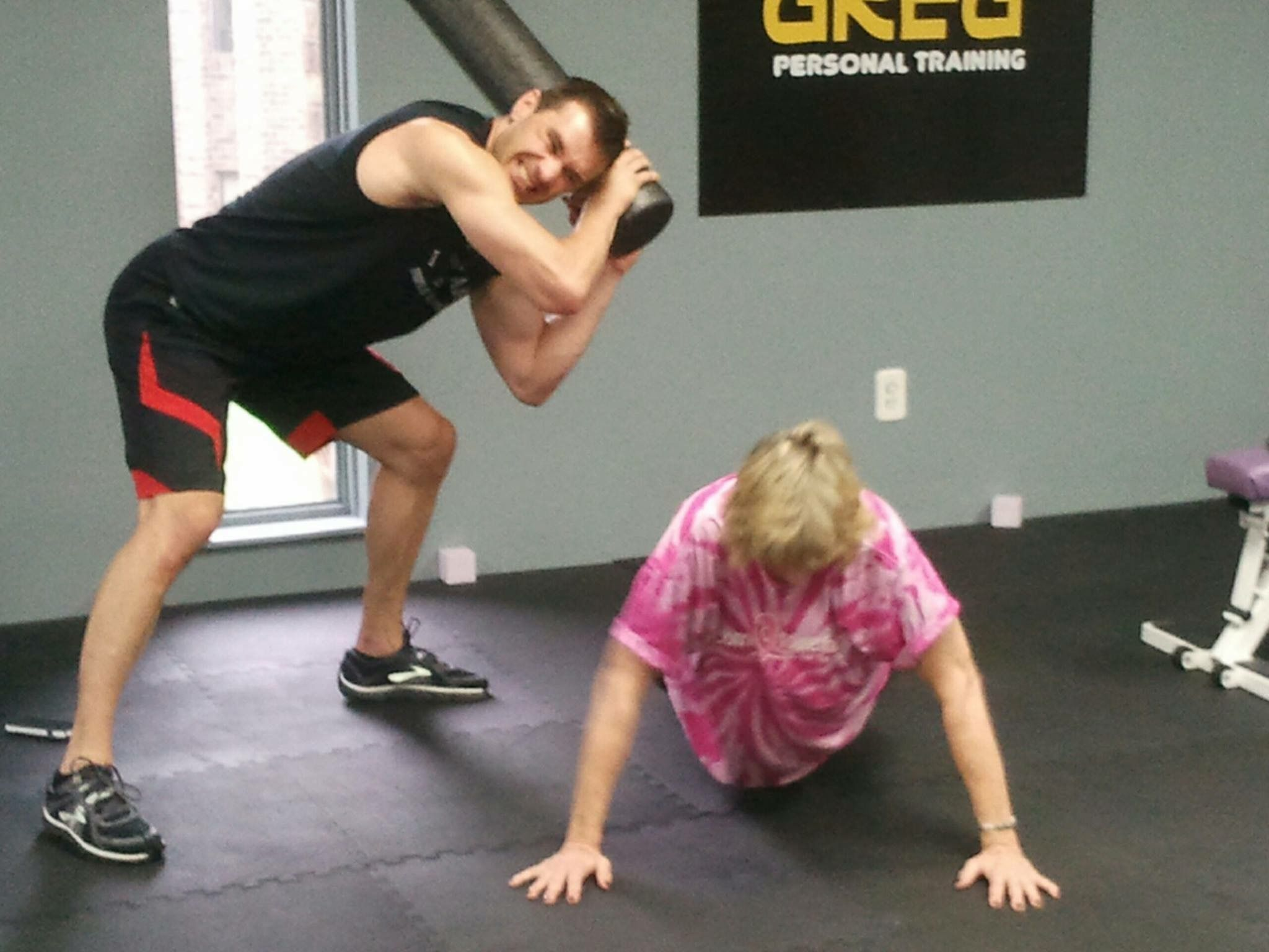 Pin By Greg Jasnikowski On Personal Trainer Columbus Ohio Body By Greg Personal Training Training Motivation Personal Trainer