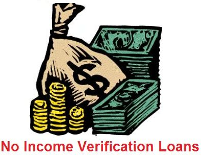 Are you looking for cash help which offer instant cash assistance to the borrowers without any verification? If so, then No Income Verification Loans are the amazing financial solution for you. With the help of this loan, fulfill all your fiscal needs and get rid of fiscal worries. Please visit: www.noverificationloans.net