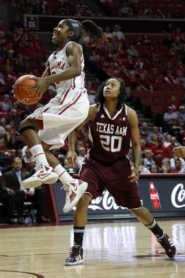 Ou Vs Texas A M Photo Gallery Girls High School Basketball College Basketball Game Womens Basketball