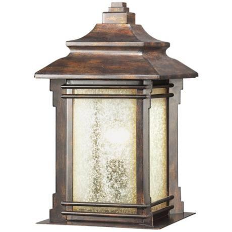 Column Lights Lamps Plus