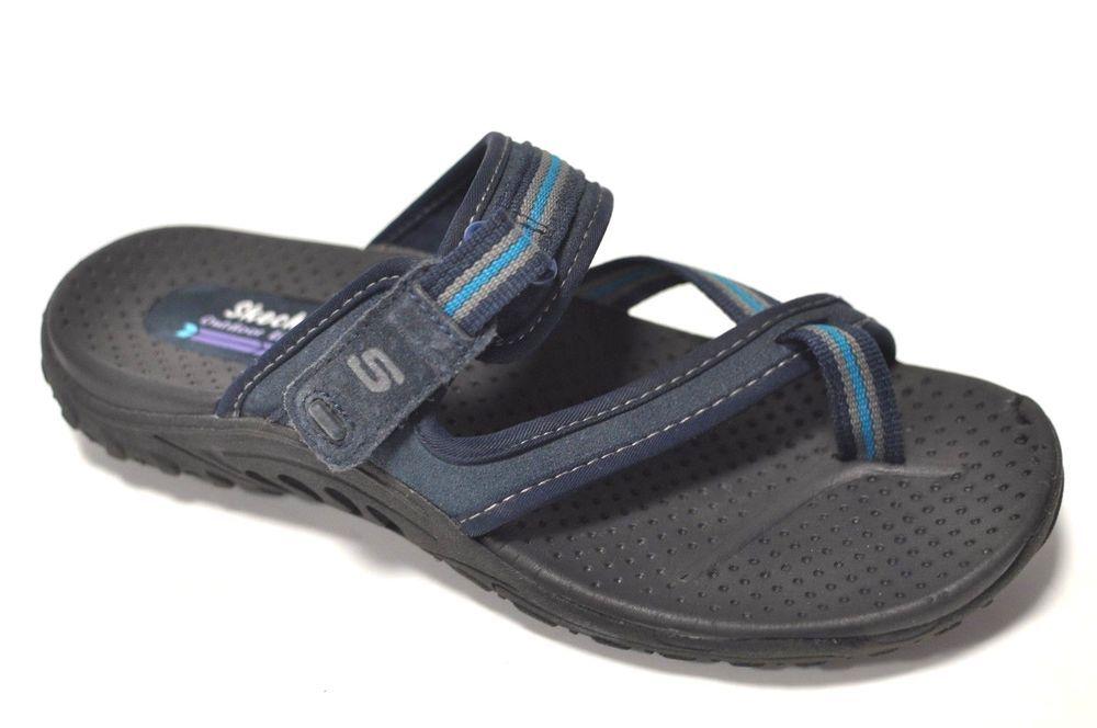 skechers outdoor sandals