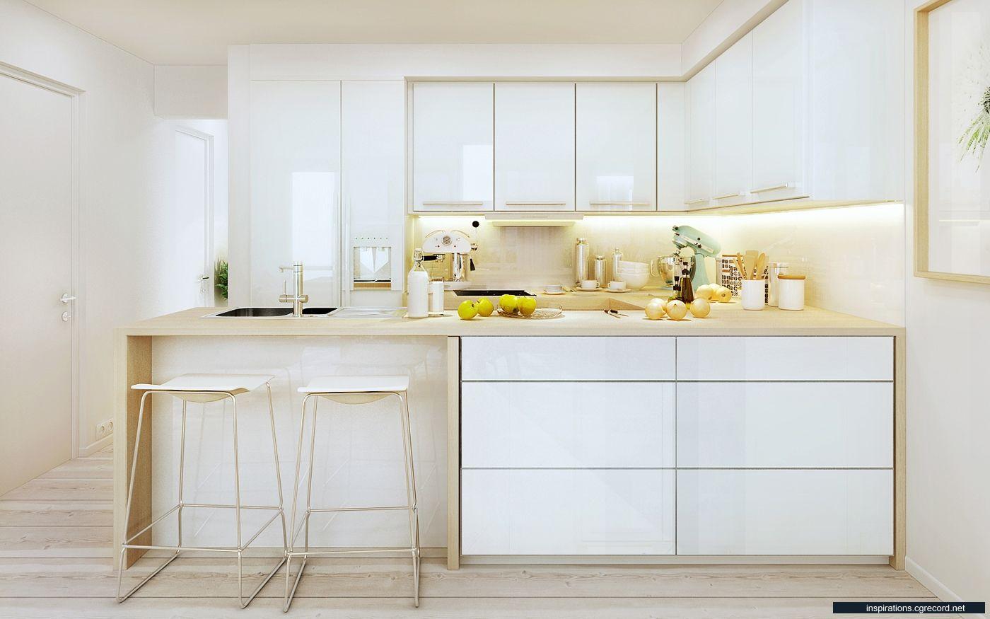 Interior: Apartment Renderings | Inspirations Area | Inspiring 3D ...