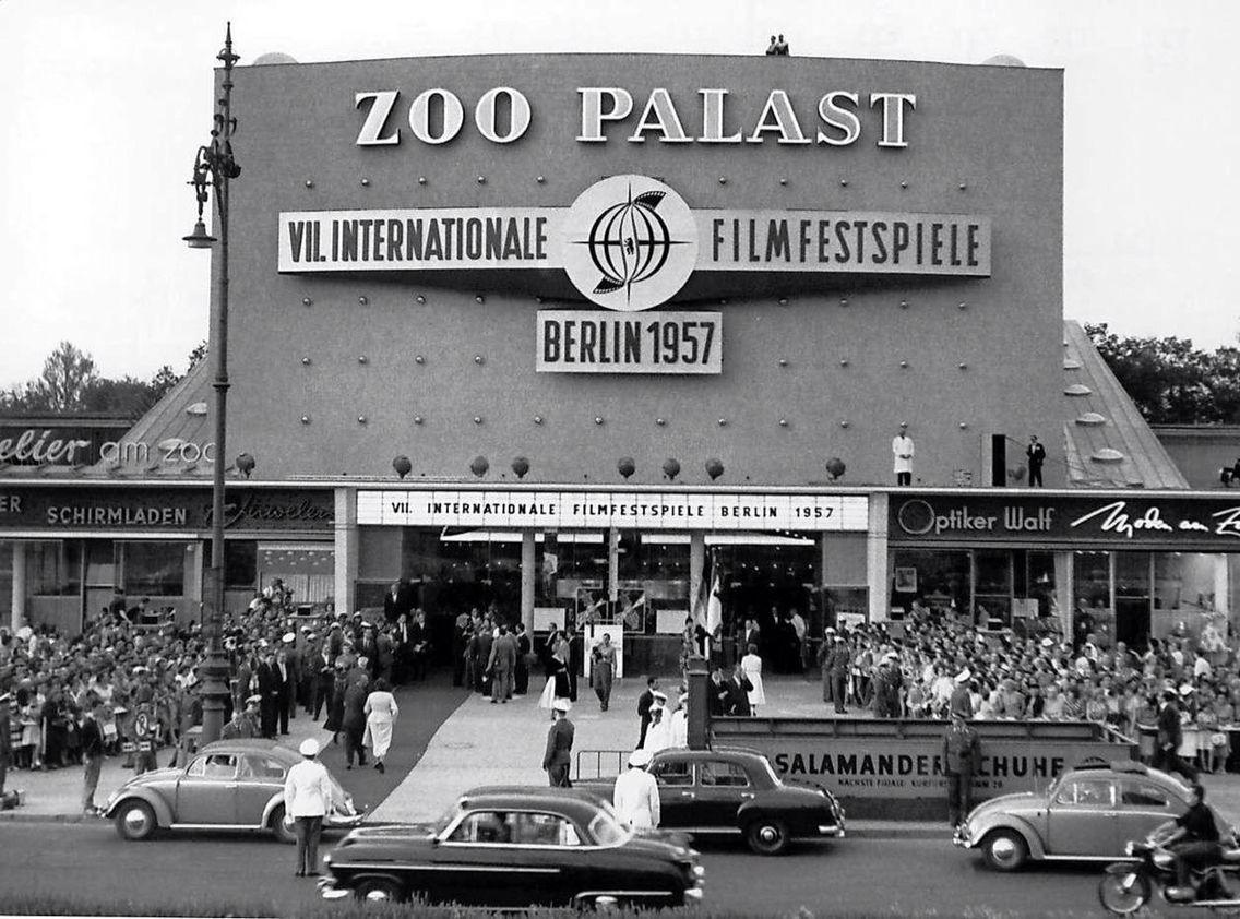 Zoo Palast Berlin 1957 Mein Geburtsjahr Zoo Palast Zoo Palast Berlin Palast