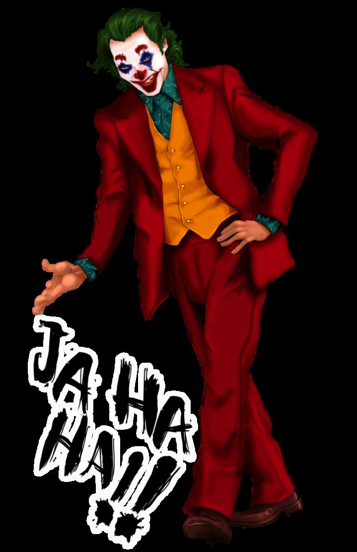 Joker Joaquin Phoenix Fanart Png By Https Www Deviantart Com Animeclaro On Deviantart Joker Images Joker Pics Joker Art