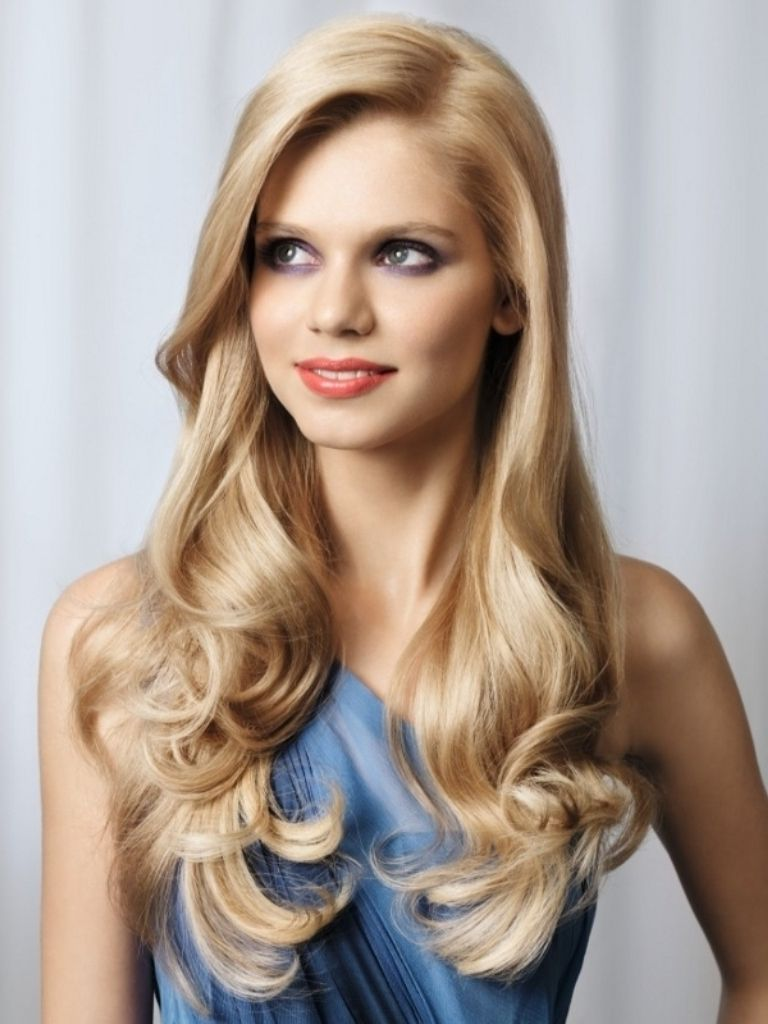 Easy Long Hairstyles For Women popular hairstyle