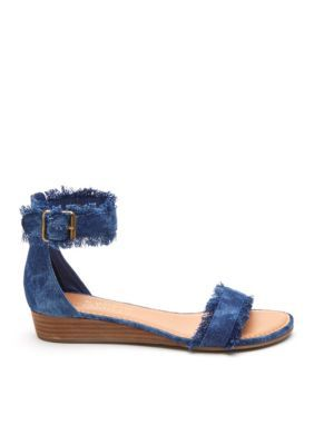 75fe523b461 Coconuts by Matisse Fly Sandal | Products | Blue sandals, Vintage ...