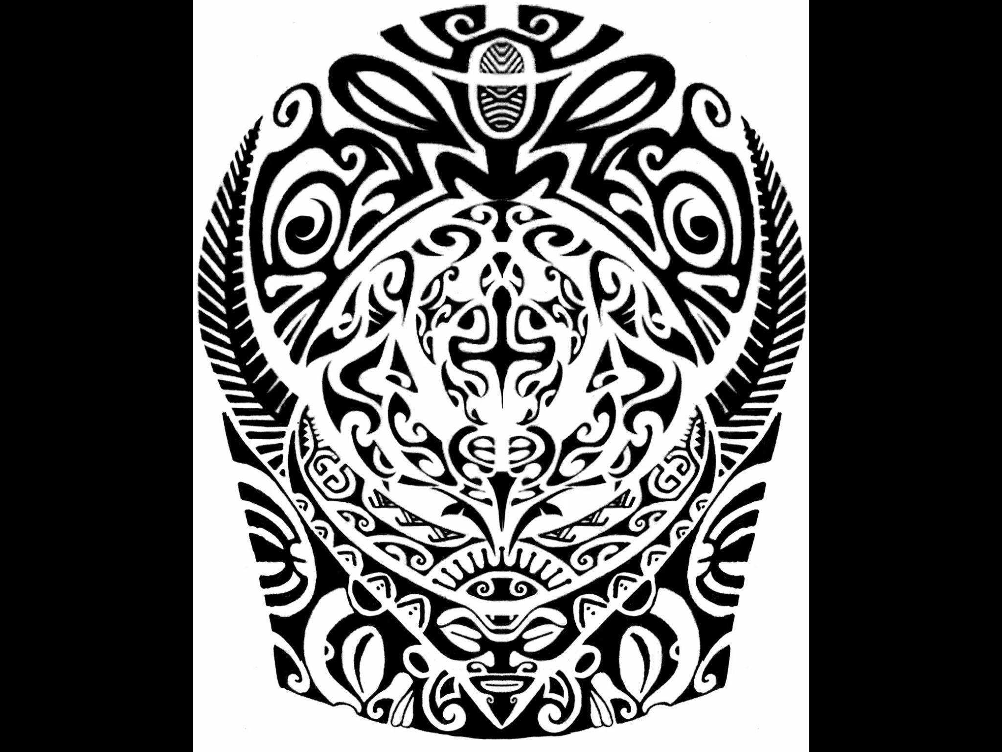 Bracelet Polynésien Tatouage se rapportant à pinterry constant on maori & polynesian | pinterest | maori