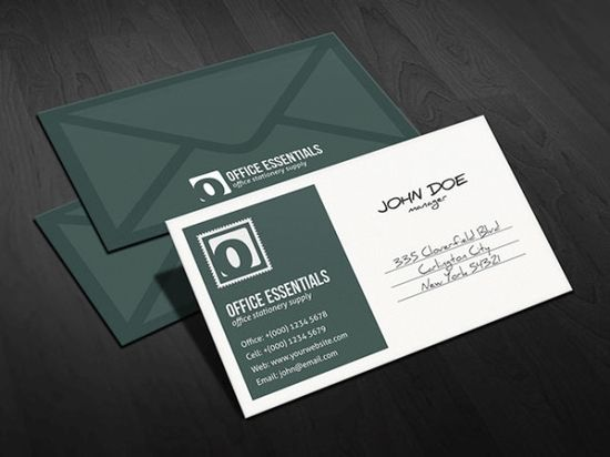Custombusinesscards design printing mailing right to your door best free business card templates developer feed cards best free home design idea inspiration reheart Image collections