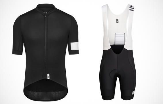 Rapha Pro Team Climber s Jersey and Lightweight Bib Shorts… a960992c7