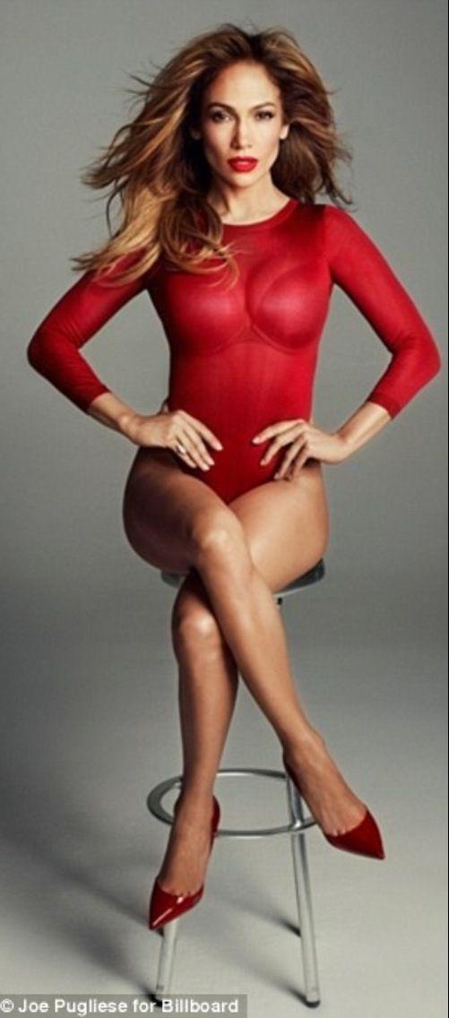 Jennifer Lopez Various Sexy And Naughty Selfie Photos