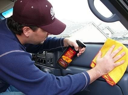 Car Interior Cleaning U2013 Guide To Detailing | Tips, Tricks And Good To Know  Info | Pinterest | Car Interior Cleaning
