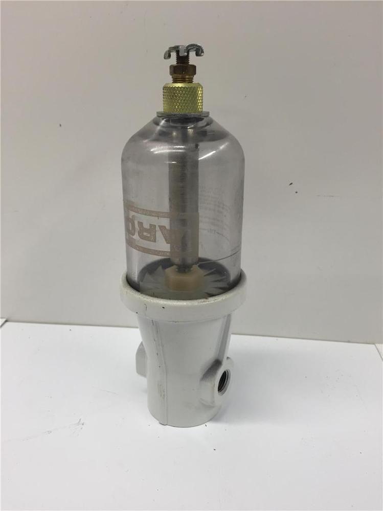 Usa Aro Pneumatic Air Tool Compressor 1 4 Air Line Water Filter 25221 000 Aro Air Tools Water Filter Filters