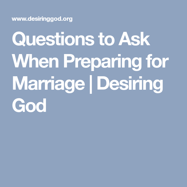 Advice For Guys On Dating Desiring God