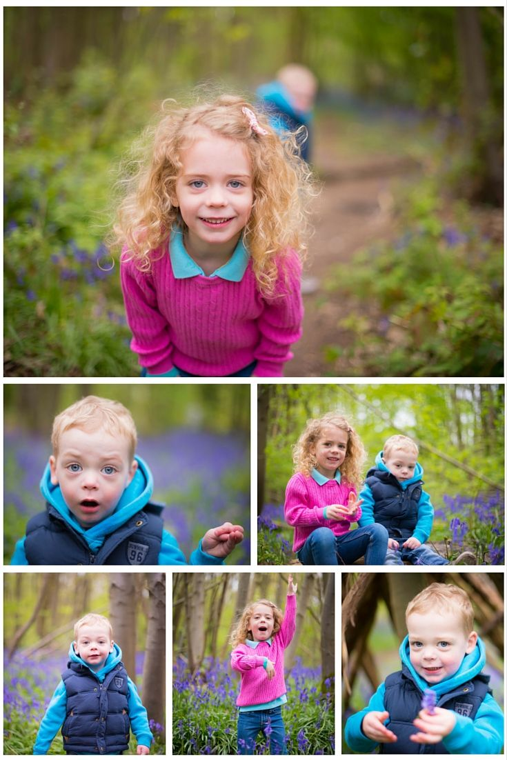 Bluebell mini sessions. 40 minuets of candid photography and playtime in the forest! Keep an eye on my Facebook page for dates and time slots in the spring <3