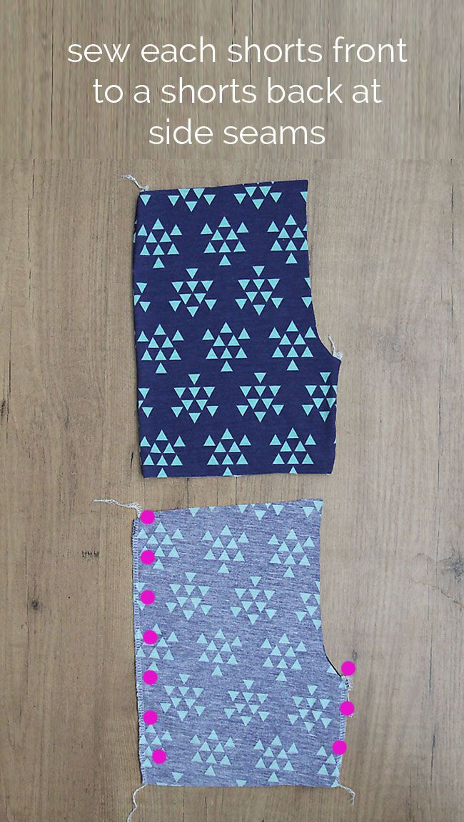 free pattern for girls flutter sleeve romper & sewing tutorial ...