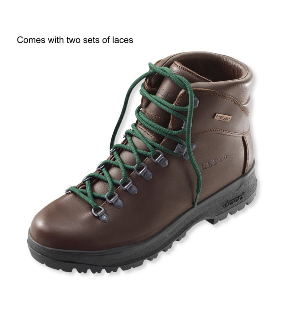 7a199d3ef60 Men's Gore-Tex Cresta Hiking Boots, Leather in 2019 | My type ...