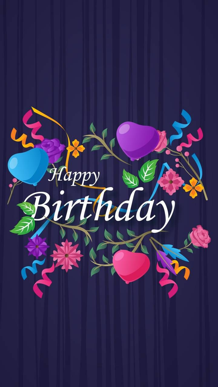 Download Happy Birthday Wallpaper by Midhun_Ganga - 4f - Free on ZEDGE™ now. Browse millions of popular birthday Wallpapers and Ringtones on Zedge and personalize your phone to suit you. Browse our content now and free your phone
