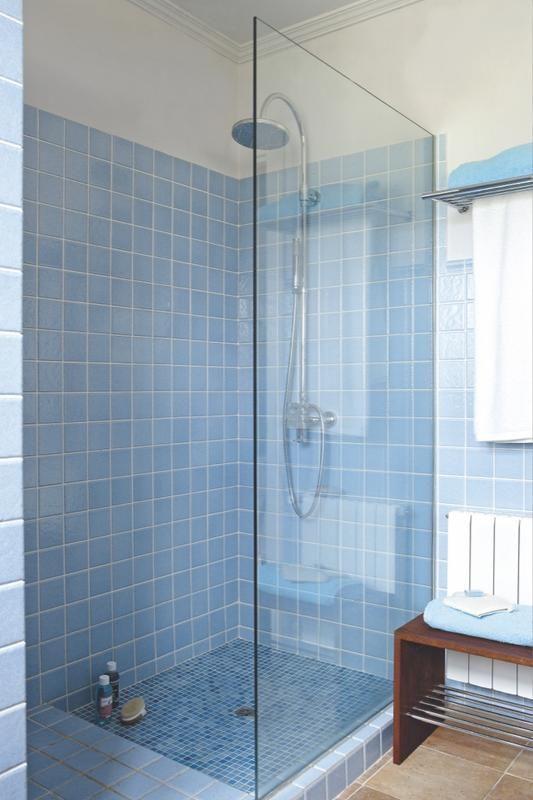 Un baño bien aprovechado | Duchas, Baño con ducha, Baños