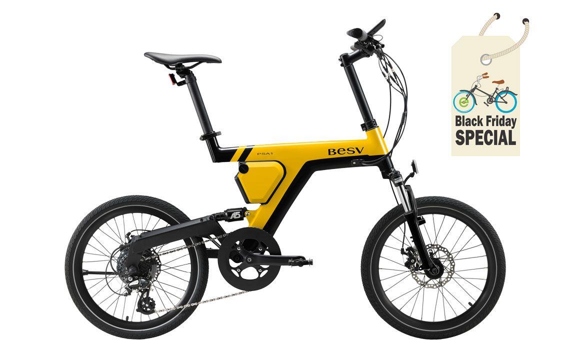 Hurry Up Black Friday Sale Blackfriday Ebike Style Electric Bicycle Ebike Electric Bike