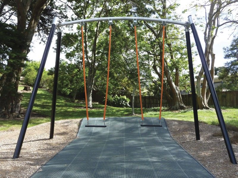 These Mega Swings are specifically designed for young ...